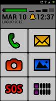 Applicazione per semplificazione smartphone