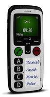 Telefono facilitato